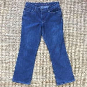 ☀️Faded Glory Boot Cut Jeans Size 16A